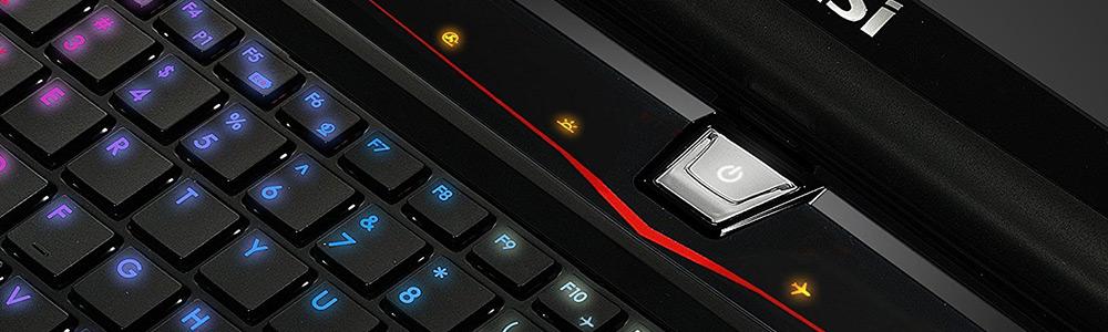 Не включается ноутбук MSI