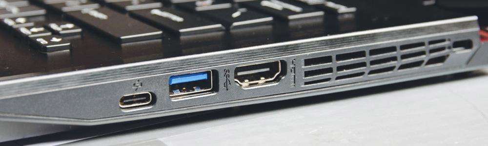 Не работают USB на ноутбуке MSI